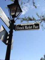 French Market Place 2 by niterider1200