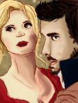 Captain Swan by spikeandshay