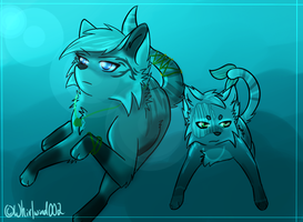 Evening patrol by whirlwind002