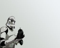 clonetrooper recolored by arturog
