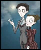 .:Victor and Victoria:. by the-fallen-raven13