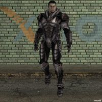 XNA General Dru-Zod by X-N-A