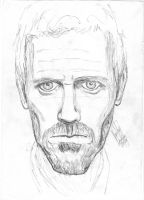 Dr House by Kito9