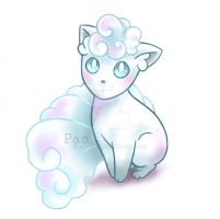 Fragile Snowflake by Paa-H