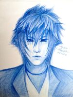 The Coloured Collection: Noctis by SyncTempest27