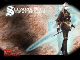 Selvaria Bles Wallpaper by BioDio