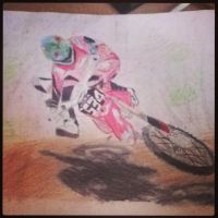 Motocross by Kaileyrm95