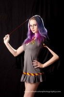 Better Be...Gryffindor! 3 by MordsithCara