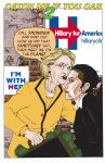 Run Hillary! Run! by Trevor-Nielson