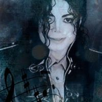 MJ-Of Music and Love by WilburRobinsonsGirl