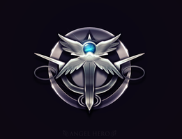 Agel Logo by Denifae