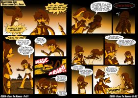 CCR5 - Pierce the Heavens - Pg1-2 by tazsaints