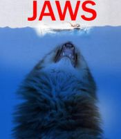 Jaws by uberslug