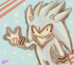 Palette Challenge - Silver by Hedgey