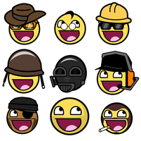 :awesome: by PropMedic