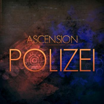 Ascension - Polizei (Album Art) by rebel28