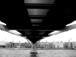 Under The Bridge by Matt1210