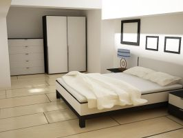 my simple room by janu-onliners