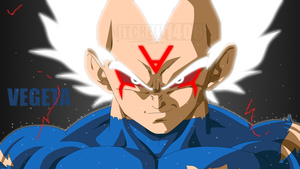 Omni Vegeta by Mitchell1406