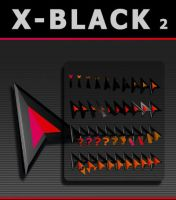 X-Black2-Red by GrynayS