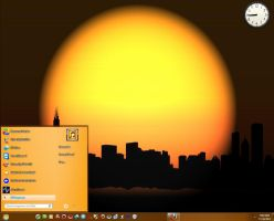 Win7 Aero Glow Theme Updated With Install Options by KeybrdCowboy