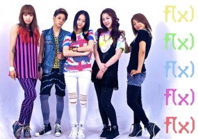 fx Wallpaper by kittyloveskpop
