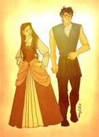 Something changed by iMissSimplicity
