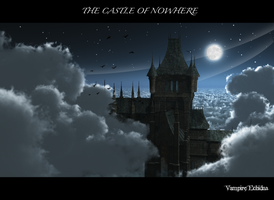 The Castle Of Nowhere by Vampire-Echidna