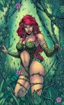 Poison Ivy by logicfun