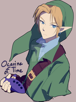 Hero of Time by Baitong9194