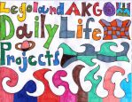 Legoland AKG: Daily Life Projects by Stephen524