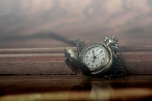 Forgotten Times by instant-moka