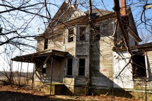 Haunted House stock 15 by FairieGoodMother