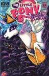 Sketch Variant MLP Issue 35 by Sir-Frog
