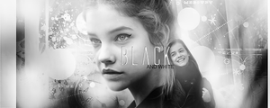 Black and white by Shaleen93