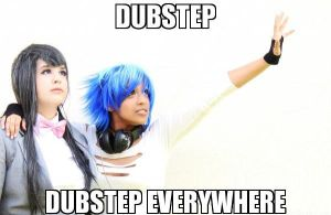 DUBSTEP by II2DII