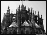 St. Vit Cathedral by Seu4