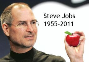 Steve Jobs Tribute by bilnaat4