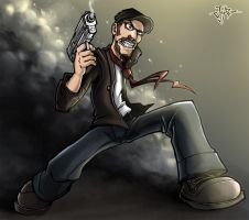 Nostalgia Critic by JjAR01