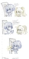 Hacking Doors... by Hasana-chan