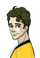 StarTrekXI_Chekov by applepie1989