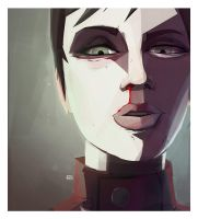 Tannis by Ben-Olive