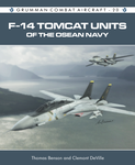 Tomcat Book Cover by Jetfreak-7