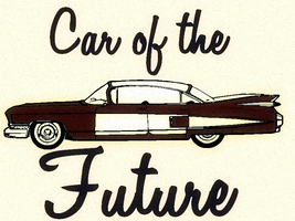 Car of the Future by Revolution689