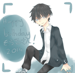 Happy birthday Soraru! by KanoKanoo