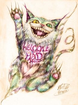 Welcome to MADNESS by Sylfonis