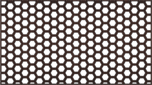 Hex 004 by llexandro