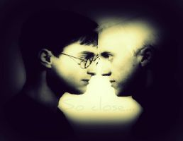 Drarry by WishThis