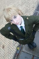 APH - are you looking at me? by FlyingGreyson