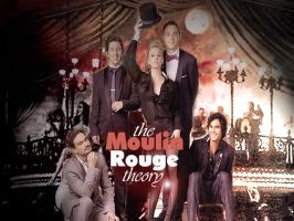 The Moulin Rouge Theory by HermioneHouse